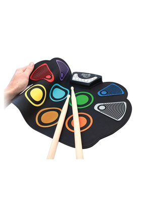 Rainbow Drum