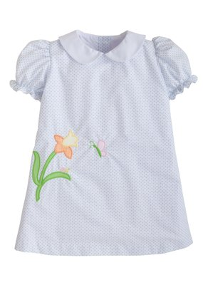 Little English Little English Daffodil Vintage Dress