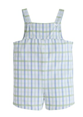 Little English Little English Vintage Check Hampton Shortall