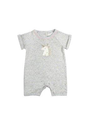 Albetta Albetta Crochet Unicorn Babyvest