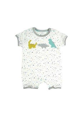 Albetta Albetta Crochet Dino Babyvest