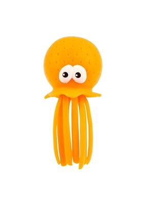 Sunny Life Octopus Bath Squirter Orange