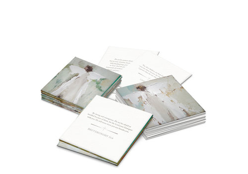 Anne Neilson Comfort Scripture Cards