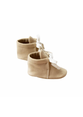 Quincy Mae Honey Baby Booties