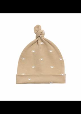 Quincy Mae Honey Baby Hat 0-6M