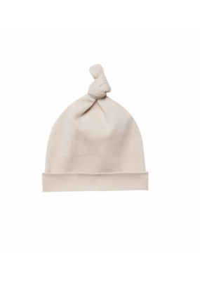 Quincy Mae Rose Baby Hat 0-6M