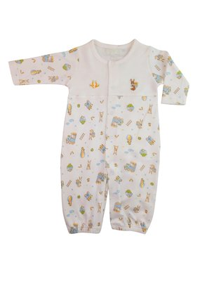 Baby Threads/Marco Lizzie Embroidered Bunny Converter