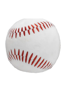 Baseball Squshie