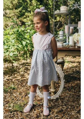 Dondolo Dondolo Pixie Dress
