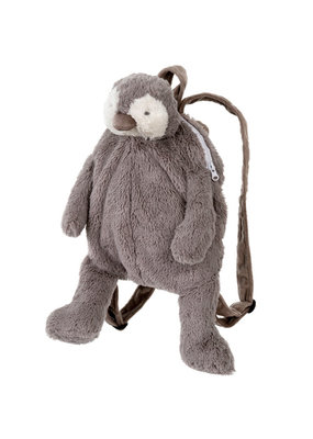 IN Penguin Plush Backpack