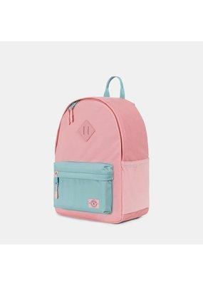 Parkland Pink and Teal Bayside Backpack