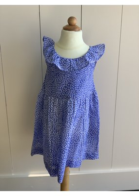 Oliphant Pebble Girl's Lilac Dress