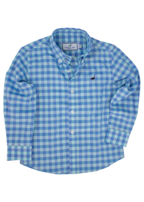 Properly Tied Lagoon Seasonal Sportshirt