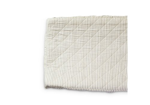 Pehr Pehr Pebble Stripes Away Changing Pad Cover
