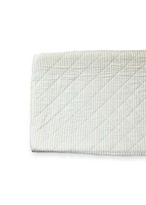 Pehr Pehr Stripes Away Sea Change Pad Cover