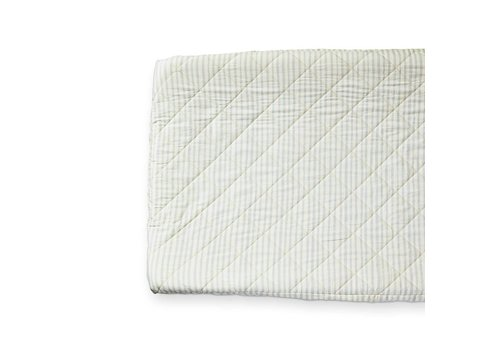 Pehr Pehr Stripes Away Sea Changing Pad Cover