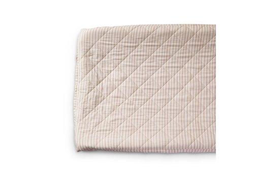 Pehr Pehr Stripes Away Petal Changing Pad Cover