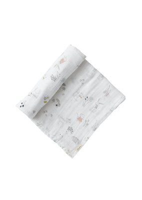 Pehr Pehr Magical Forest Swaddle