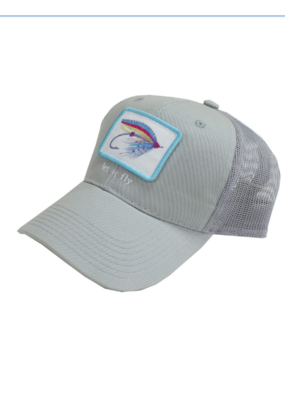 Properly Tied Let It Fly Youth Hat