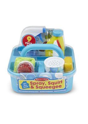 Melissa & Doug Let's Play House! Spray & Squirt