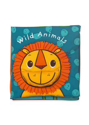 Melissa & Doug Wild Animals