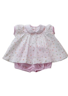 La Petite Fleur Clothier Ice Cream Shop Molly Bloomer Set