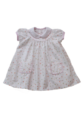 La Petite Fleur Clothier Ice Cream Shop Hattie Pocket Dress