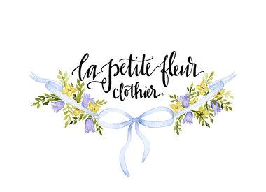 La Petite Fleur Clothier