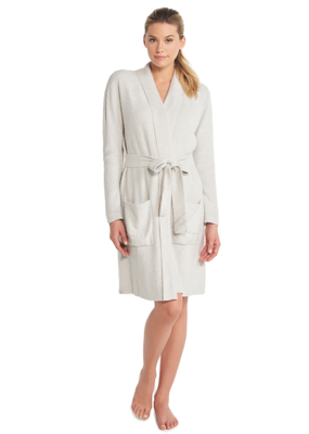 Barefoot Dreams Barefoot Dreams Cozychic Lite Ribbed Robe