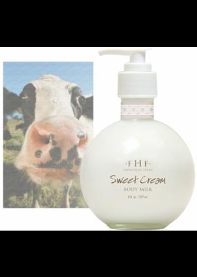 Farmhouse Fresh Farmhouse Fresh Sweet Cream Body Milk 8oz