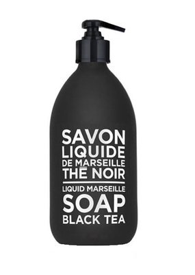 Black Tea Soap