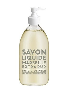 Olive Wood Soap