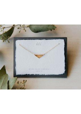 Dear Heart Designs Bold Necklace