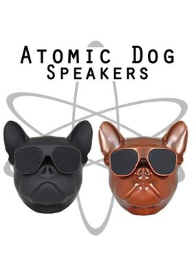 Atomic Dog Speaker
