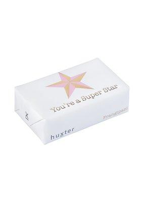All Natural Soap Super Star