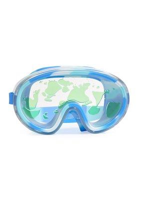 Volcano Blue Goggles