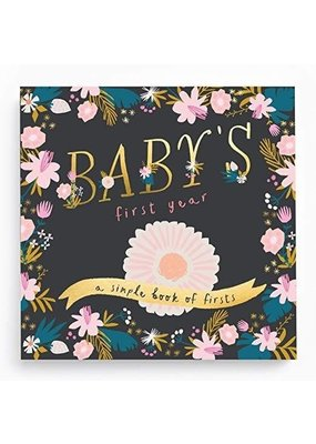 Lucy Darling Special Edition Golden Blossom Memory Book