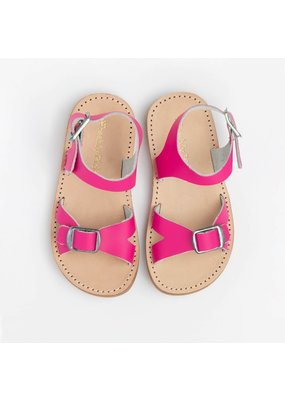 Freshly Picked Freshly Picked Fuschia Carmel Sandal
