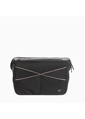 purse n PurseN LittBag Black/Blush