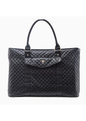 purse n PurseN VIP Travel Tote Quilted