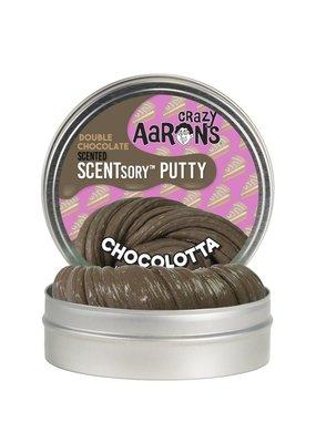 Chocolotta Scentsory Putty