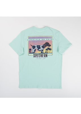 Southern Point Southern Point Oceanside Youth Signature Tee