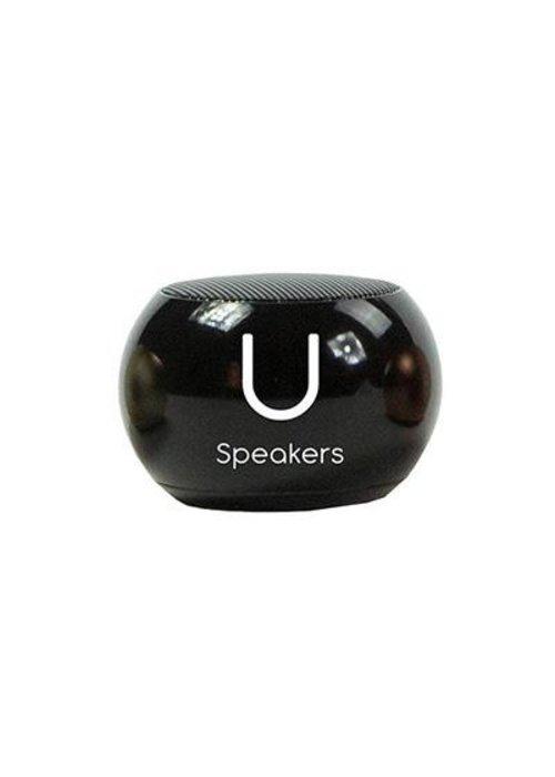 USpeakers USpeaker Mini Black