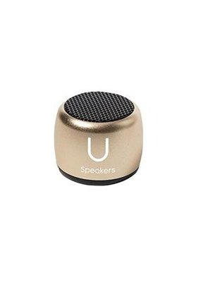 USpeakers USpeaker Micro Gold