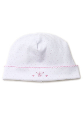 Kissy Kissy Kissy Kissy Embroidered Fairy Princess Hat
