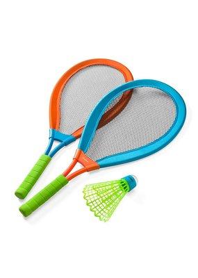 Hearthsong LED Badminton Birdie Set