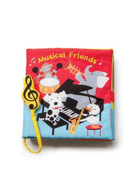 Demdaco Musical Friends Sound Book
