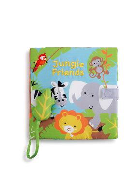 Demdaco Jungle Friends Sound Book