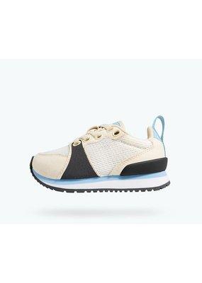 Native Dartmouth Bone White/Sky Blue Shoe