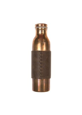 Rustico Copper Water Bottle